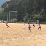 JCカップジュニアサッカー大会
